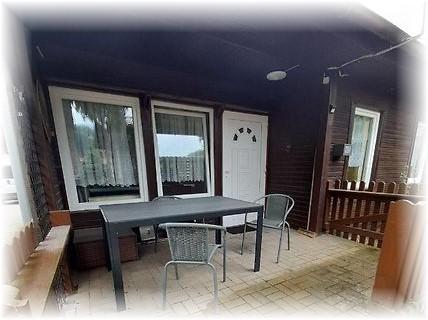 bungalow 001 urlaub unterkunft im harz bungalow harz. Black Bedroom Furniture Sets. Home Design Ideas