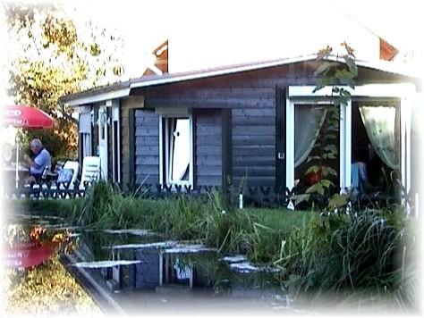 Bungalow 001 urlaub unterkunft im harz bungalow harz for Pension wernigerode