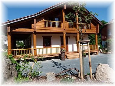 ferienhaus ilsenburg3 mit mit kamin mit sauna unterkunft. Black Bedroom Furniture Sets. Home Design Ideas